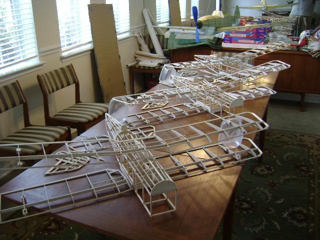 Parker Plane Projects... 22926