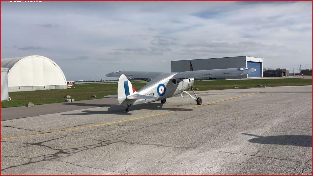 Virtual Aerodrome - Model Aircraft Gallery - Guillows Series 700